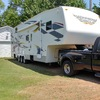 RV for Sale: 2007 WINNERS CIRCLE 36SRV-H5