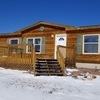 Mobile Home for Sale: Manufactured Home, 1 story above ground - Cotopaxi, CO, Cotopaxi, CO