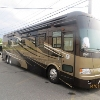 RV for Sale: 2010 Zephyr 45QBZ