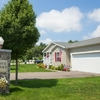 Mobile Home Park: Live Oaks Village, Rockland, MA