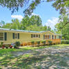 Mobile Home for Sale: Brick Skirting,Double Wide, Mfg/Mobile Home - Bonneau, SC, Bonneau, SC