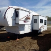 RV for Sale: 2010 LAREDO 321BH