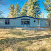 Mobile Home for Sale: Manuf, Dbl Wide Manufactured > 2 Acres, Manuf, Dbl Wide - Rathdrum, ID, Rathdrum, ID