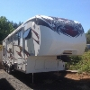 RV for Sale: 2012 Raptor 300MP