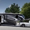 RV for Sale: 2014 INFINITY 3860 MS