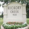 Mobile Home Park: Hickory Creek, Denton, TX