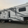 RV for Sale: 2017 ROAMER 376FBH