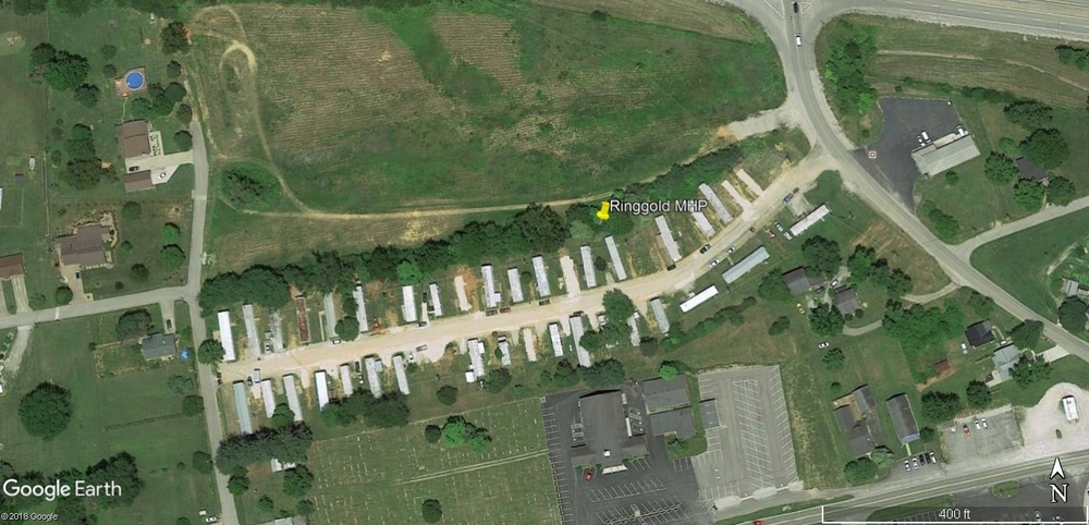 Sunset Mobile Home Park - mobile home park for sale in ...