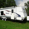 RV for Sale: 2012 PUMA 25RS