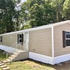 Mobile Home for Sale: Brand New 2 BD 1 BA Mobile Home, Grove City, PA