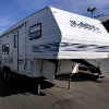 RV for Sale: 2001 Wanderer 256DB