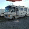 RV for Sale: 2003 Admiral SE 30 PDD