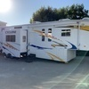 RV for Sale: 2008 CYCLONE 3912