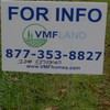 Mobile Home Lot for Sale: WV, BRANCHLAND - Land for sale., Branchland, WV