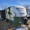 RV for Sale: 2018 COUGAR 34TSB