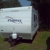 RV for Sale: 2005 Pioneer 24' BHT