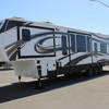 RV for Sale: 2014 FUZION 395