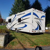 RV for Sale: 2009 Funmover