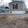 Mobile Home for Sale: 2 bed 1 bath home is brand new and ready for you!, Oakwood, IL