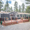 Mobile Home for Sale: Single Level,1st Level, Manufactured/Mobile - Lakeside, AZ, Lakeside, AZ