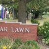 Mobile Home Lot for Rent: Oak Lawn Mobile Estates, Morton, IL