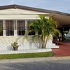 Mobile Home for Sale: REAL BEAUTY 2/2 In A 55+ Retirement Community, Clearwater, FL