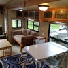 RV for Sale: 2008 MONTANA 5TH WHEEL TRAILER 34 FEET, Kent, WA