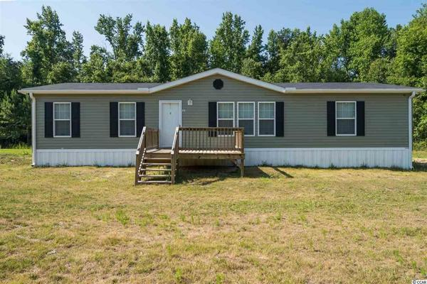 double wide manufactured with land conway sc mobile home for rh mhbay com