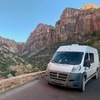 RV for Sale: 2015 RAM PROMASTER 2500 HIGH TOP