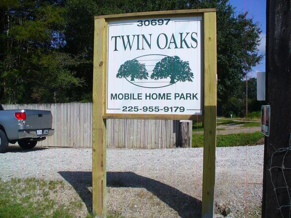 Twin Oaks Mobile Home Park Mobile Home Park For Sale In