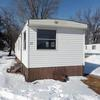 Mobile Home for Sale: 2 Bed 1 Bath 1971 Bona