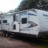 RV for Sale: 2011 Outback 298RE