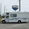 RV for Sale: 2003 MINNIE WINNIE 24V