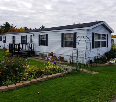 Pleasant View Mhp Manufactured Home Community Mobile Home Parks In