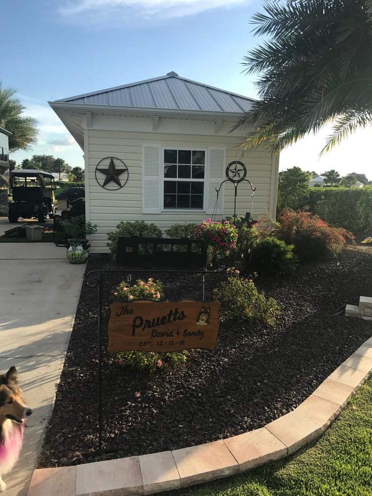 Florida Grande Motor Coach Resort Rv Lot For Sale In