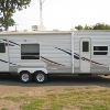 RV for Sale: 2007 JAYFLIGHT 25RKS
