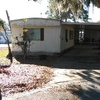 Mobile Home for Sale: MUST BE MOVED - 1980 Palm Harbor - WZ II, Saint Petersburg, FL