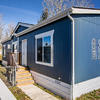 Mobile Home for Sale: Manuf, Dbl Wide, Manuf, Dbl Wide Manufactured, Leased Land - Coeur d'Alene, ID, Coeur D'alene, ID