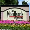 Mobile Home Park: Woodlands of Kennesaw, Kennesaw, GA