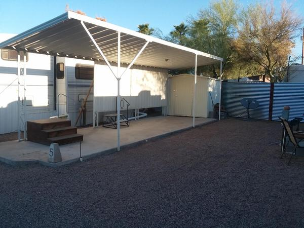 Latitude 33 Rv Rv Lot For Rent In Apache Junction Az 917376