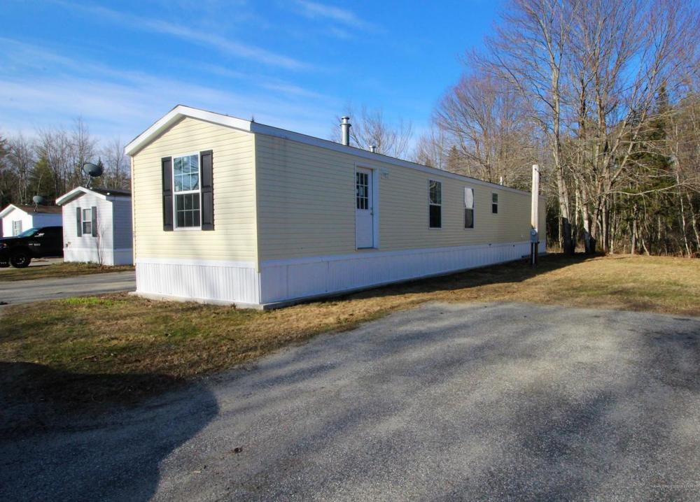 Mobile Home - Lisbon, ME - mobile home for sale in Lisbon ...