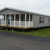 Mobile Home for Sale: Porch Model, Oskaloosa, IA
