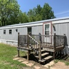 Mobile Home for Sale: Modern 1995 Fairmont 14x80 Mobile Home, Marion, WI