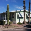 Mobile Home for Sale: The most desirable park in Mesa has this Great home with lots of room! 55+, Mesa, AZ