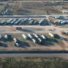 RV Park for Sale: Colorado City RV Park, Colorado City, TX