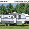 RV for Sale: 2021  268BH