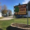 Mobile Home Park for Directory: Cleveland Heights  -  Directory, Cleveland, WI
