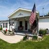 Mobile Home for Sale: Manufactured with Land,Ranch - Smiths Creek, MI, Smiths Creek, MI