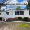 Mobile Home for Sale: Large  Remodeled 4BR Beauty in Hephzibah Ga!, Augusta, GA