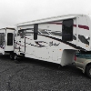 RV for Sale: 2011 CARDINAL 3450RL